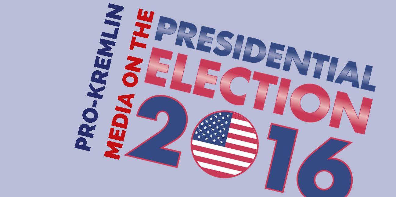 Pro-Kremlin media on the US election campaign