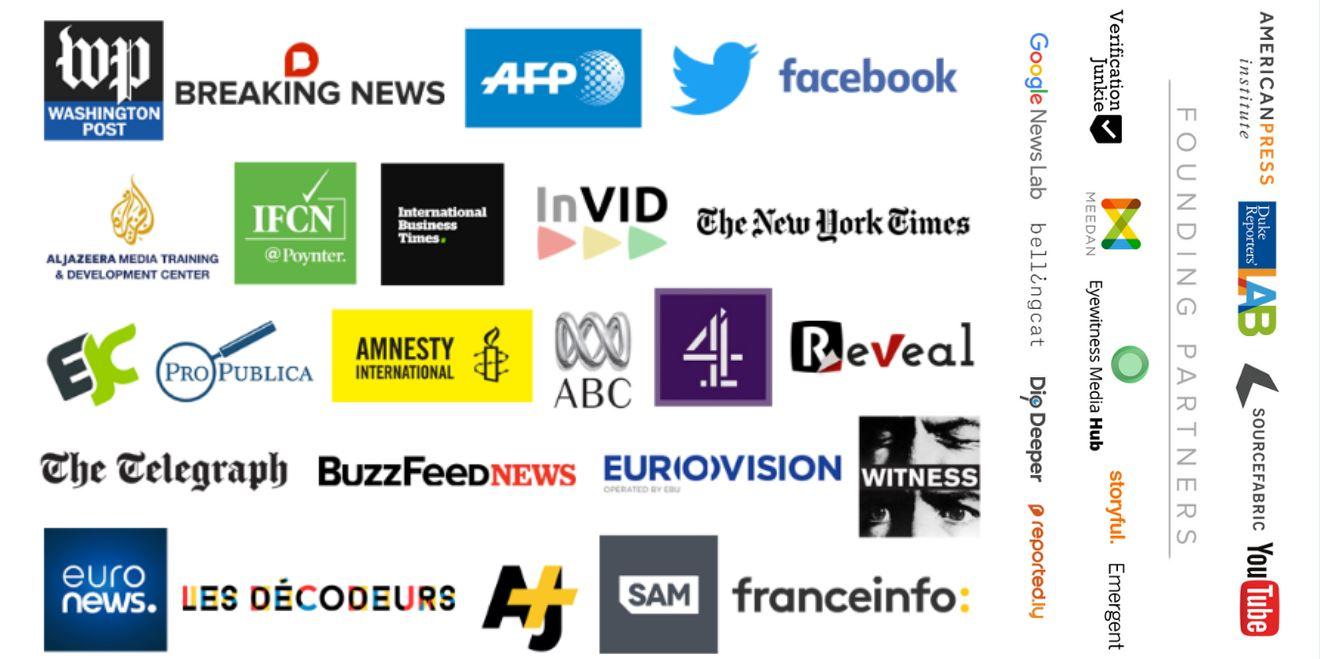 Social media giants team up against misinformation