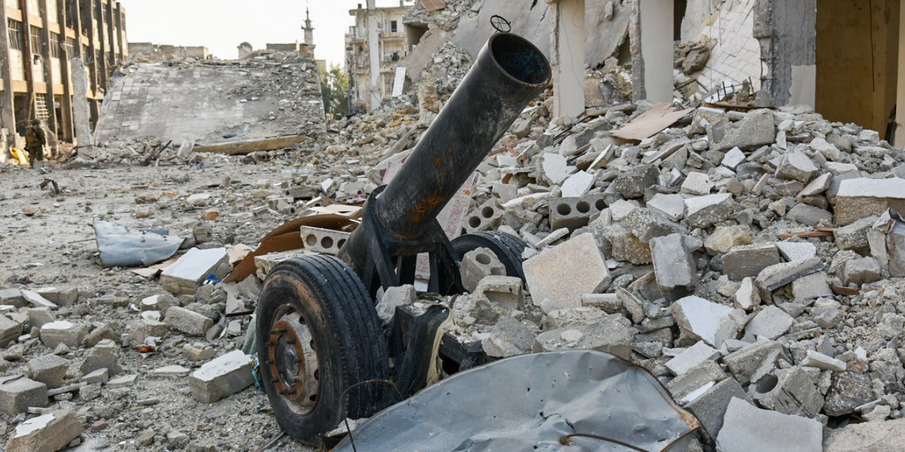 Syria: What about the Americans?