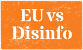 EU vs DISINFORMATION