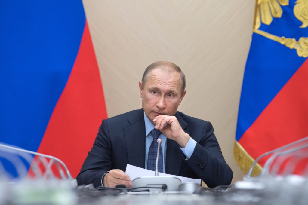 New Yorker: Lessons from Europe's Fight Against Russian Disinformation