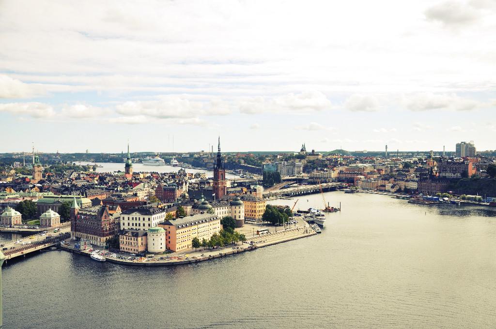 Drohender Bürgerkrieg—in Schweden!