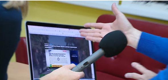 Європейська правда: Засіб проти пропаганди: як Євросоюз підтримує ЗМІ в країнах Східного партнерства