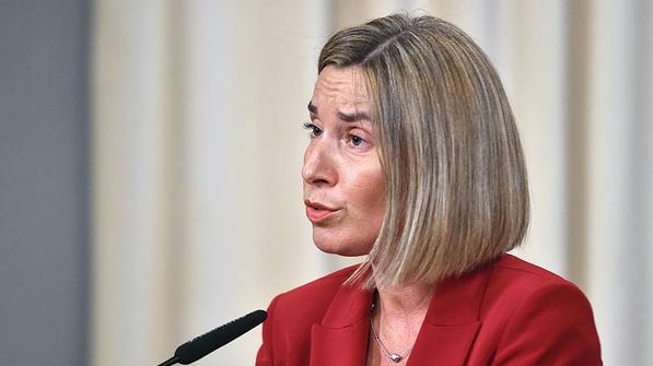 Коммерсант: Могерини заявила о трех тысячах случаев дезинформации со стороны российских СМИ