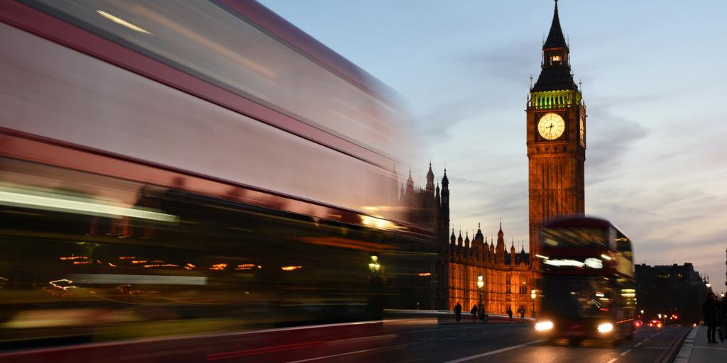 Великобритания – новая мишень для атаки с использованием фейковых Twitter-аккаунтов из России