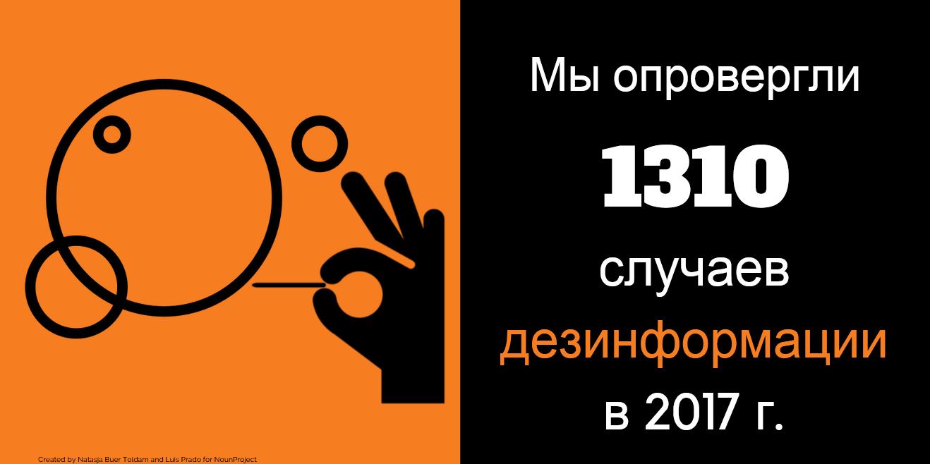 Цифра года: 1310
