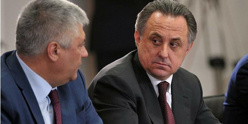 Нарушая правила: Крым, дезинформация, допинг