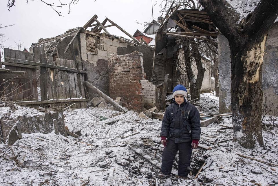 Politiken: Status over russisk propaganda