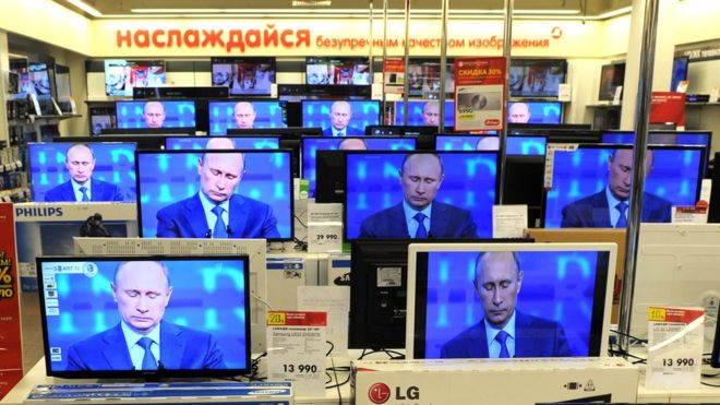 BBC: Польша: всем странам ЕС нужно бороться с российской пропагандой