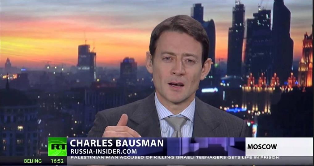 Antisemitism and pro-Kremlin propaganda