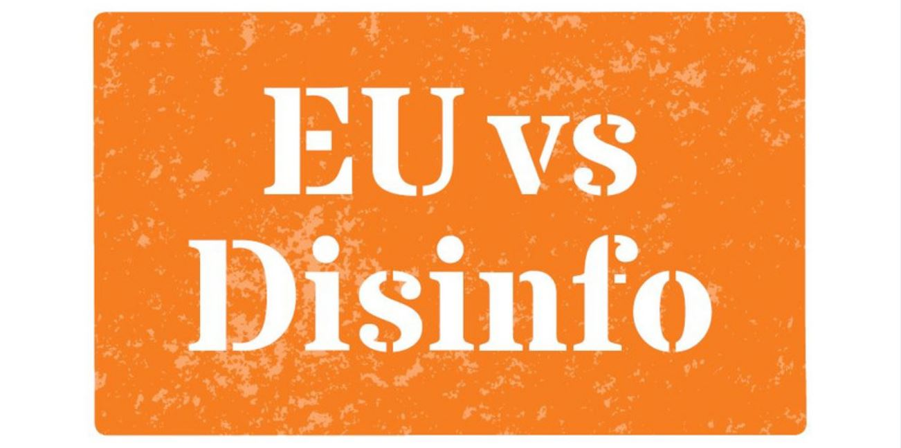 Change of terminology in the EUvsDisinfo database