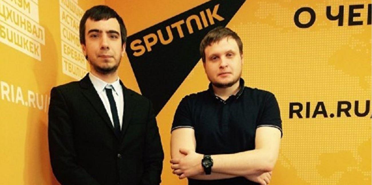 Pranksters as pro-Kremlin propaganda