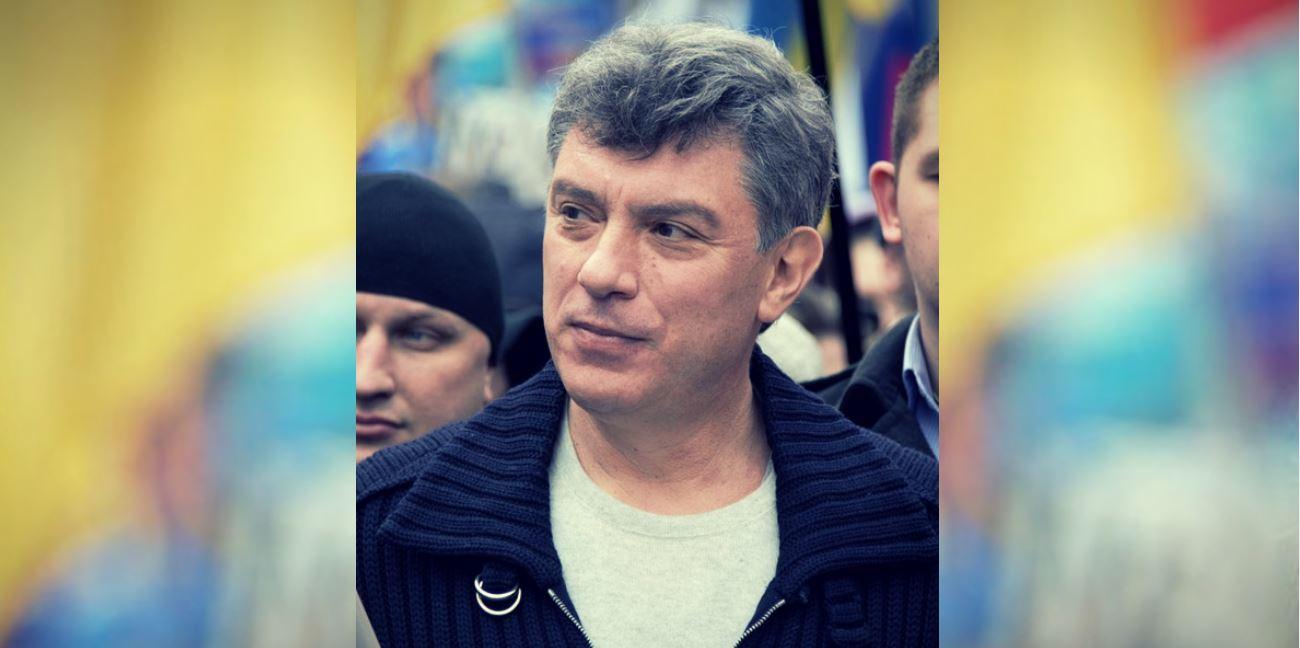 Борис Немцов: убийство политика, памяти о нем и правды