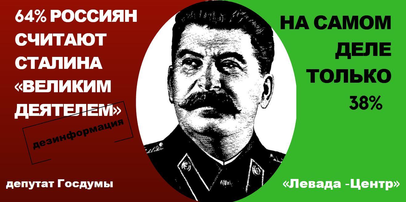 «Смерть Сталина» как «информационная война» Европы