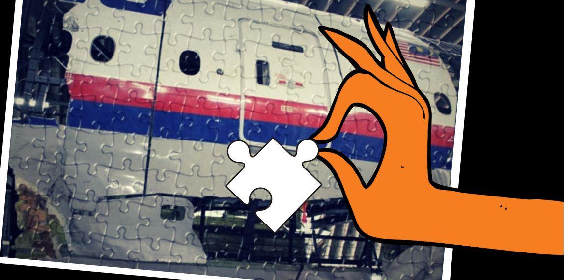MH17: время дезинформации на исходе