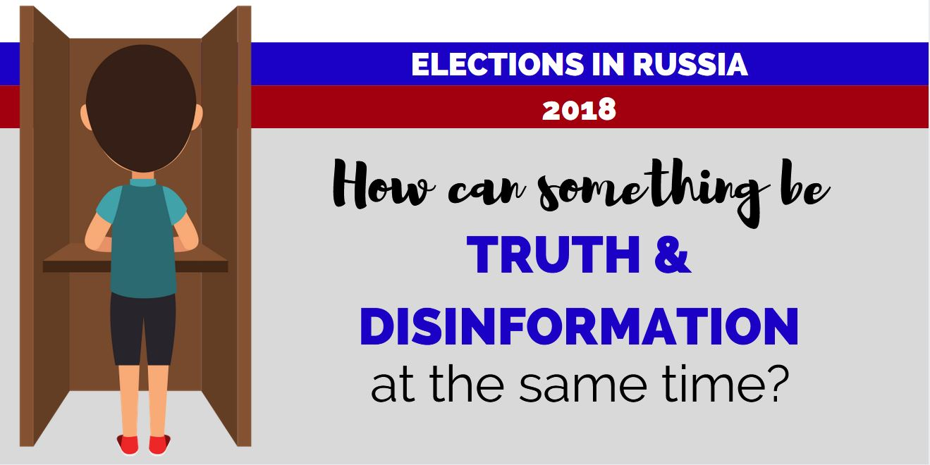 Disinfo Quiz: The Elections in Tula