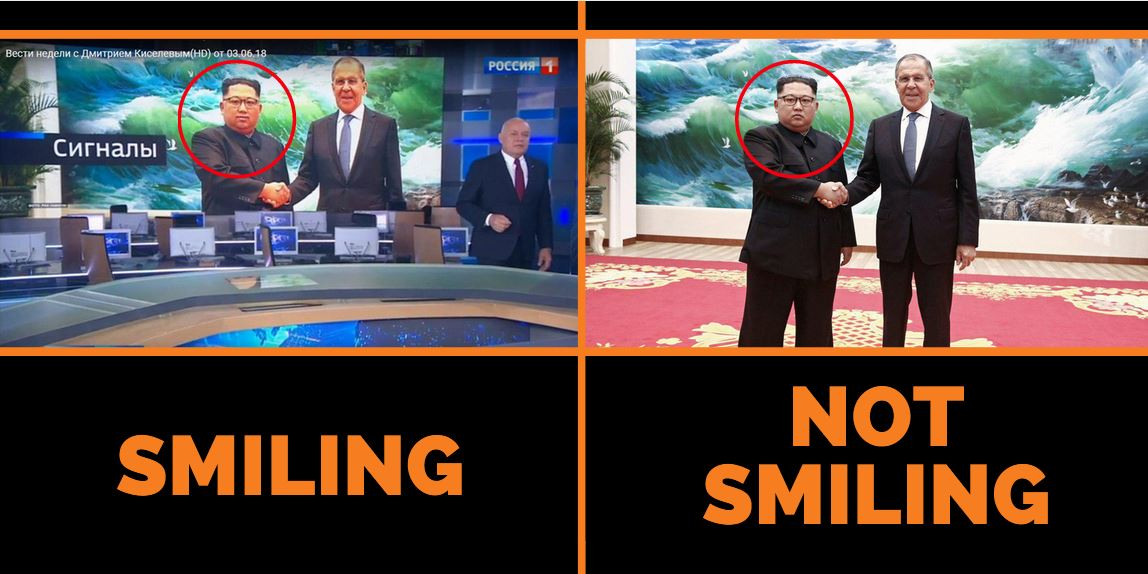 Smile! You're on Russian State TV