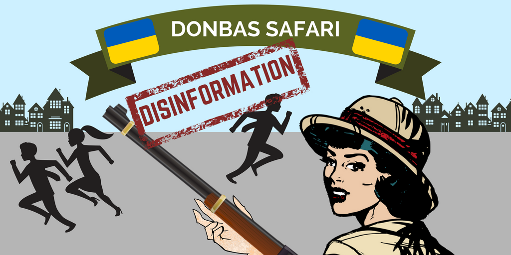 Dehumanizing disinformation as a weapon of the information war