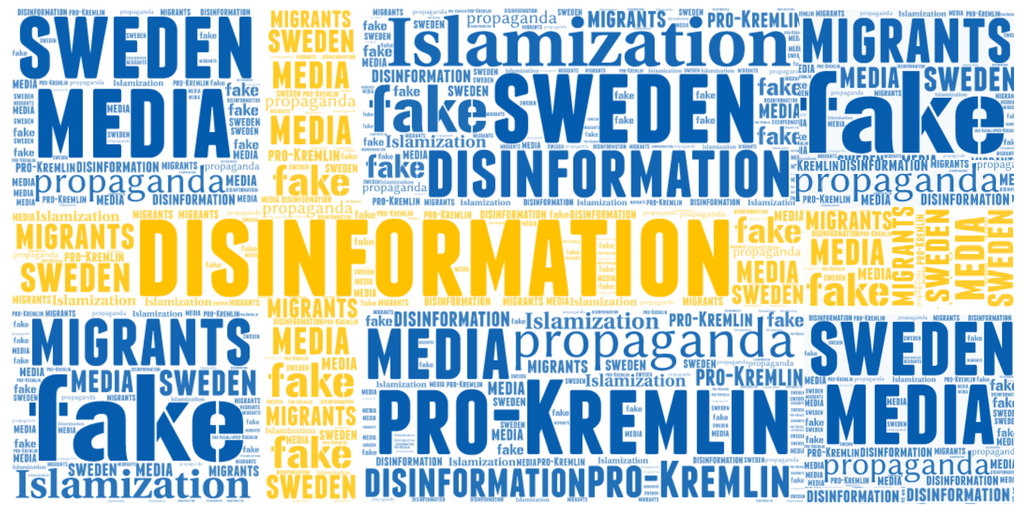 In Sweden, Resilience is Key to Combatting Disinformation