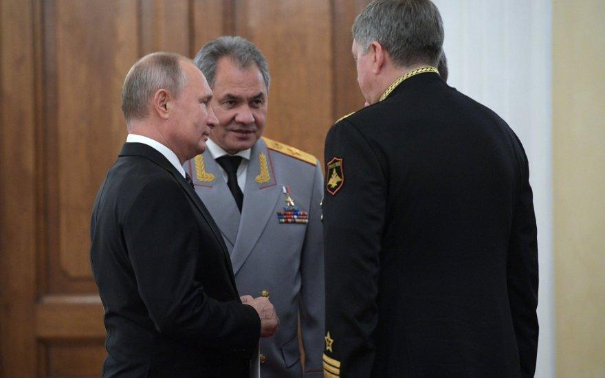 """DELFI: Rusijoje – nauja propagandos taktika: """"licenciją"""" suteikia pats Kremlius"""