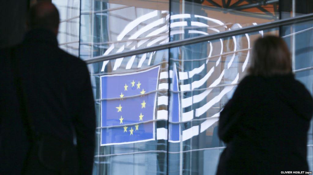 Радіо Свобода: У Європарламенті вимагають модернізувати й зміцнити євростратегію проти російської пропаганди