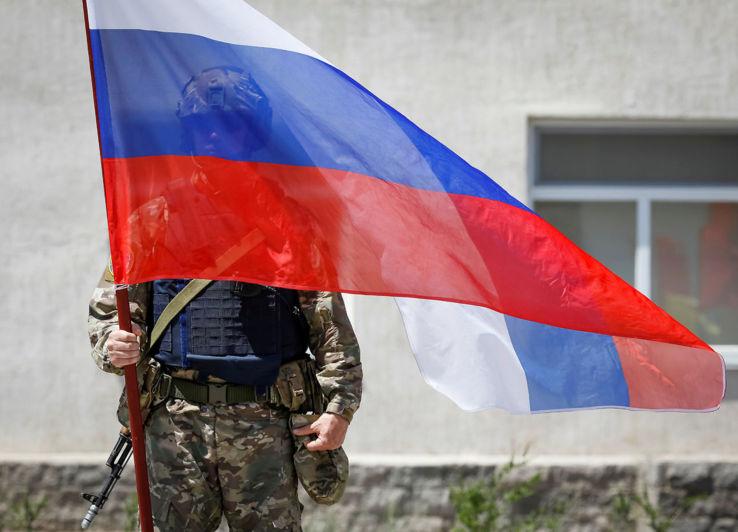 Berlingske: Forsvarsministeriet: Sådan spreder Rusland »misinformation«