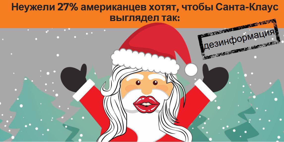 Старые мишени дезинформации: «агрессивная» Украина и «бесконтрольные» мигранты