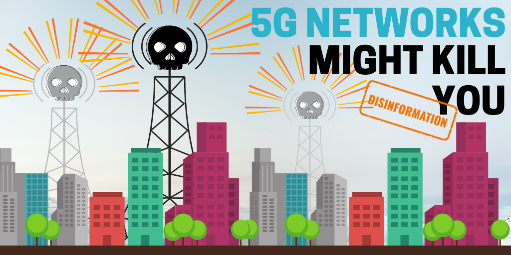 Figure of the Week: 5G
