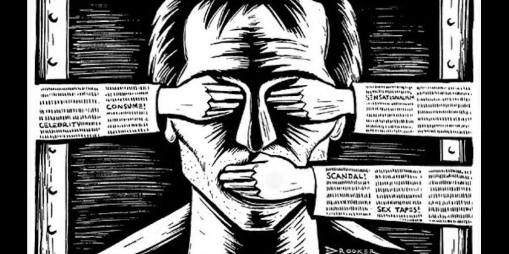 Дезинформация и цензура: две стороны одной медали в России