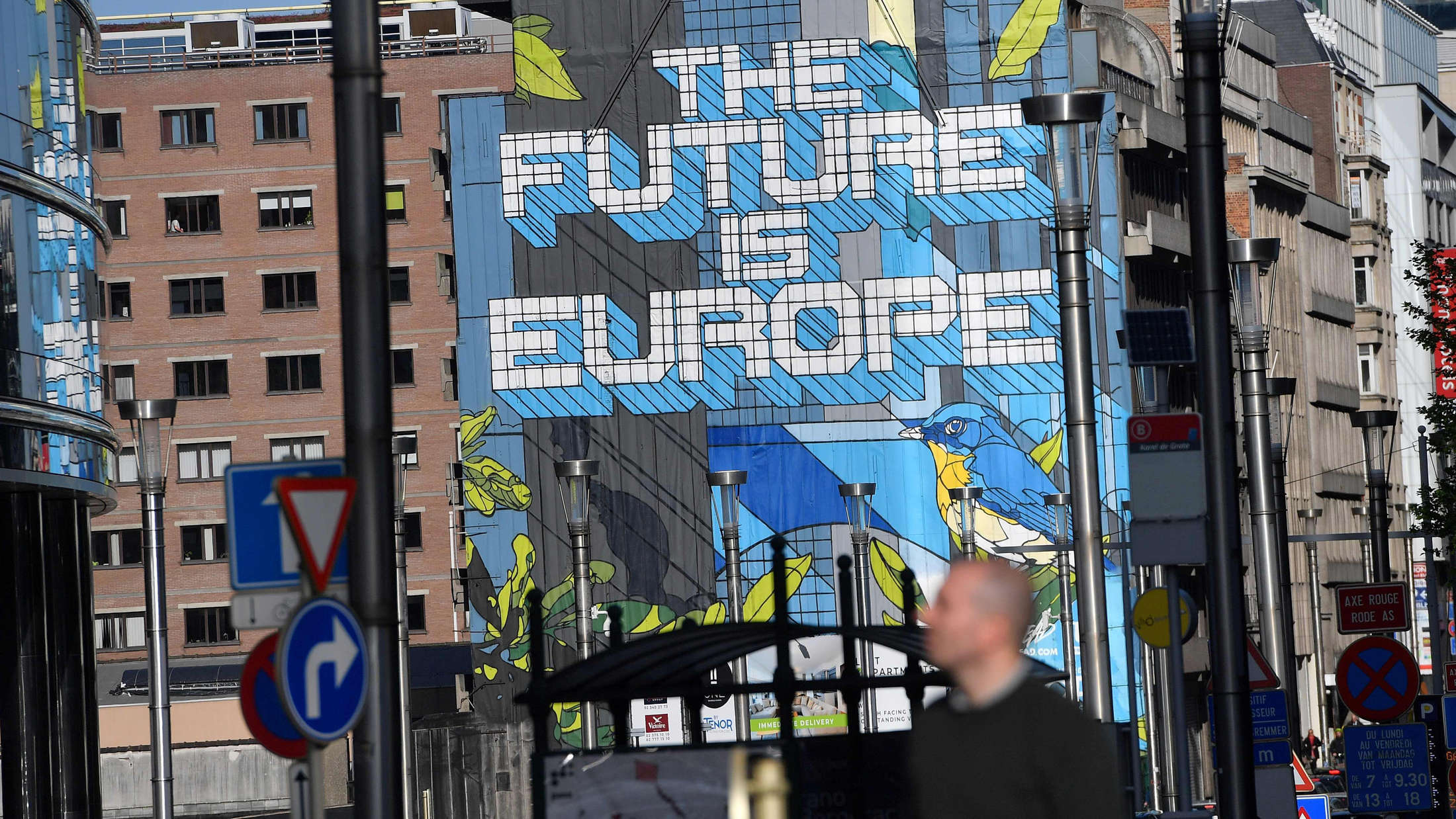 Frankfurter Rundschau: Der Kontinent der Trolle