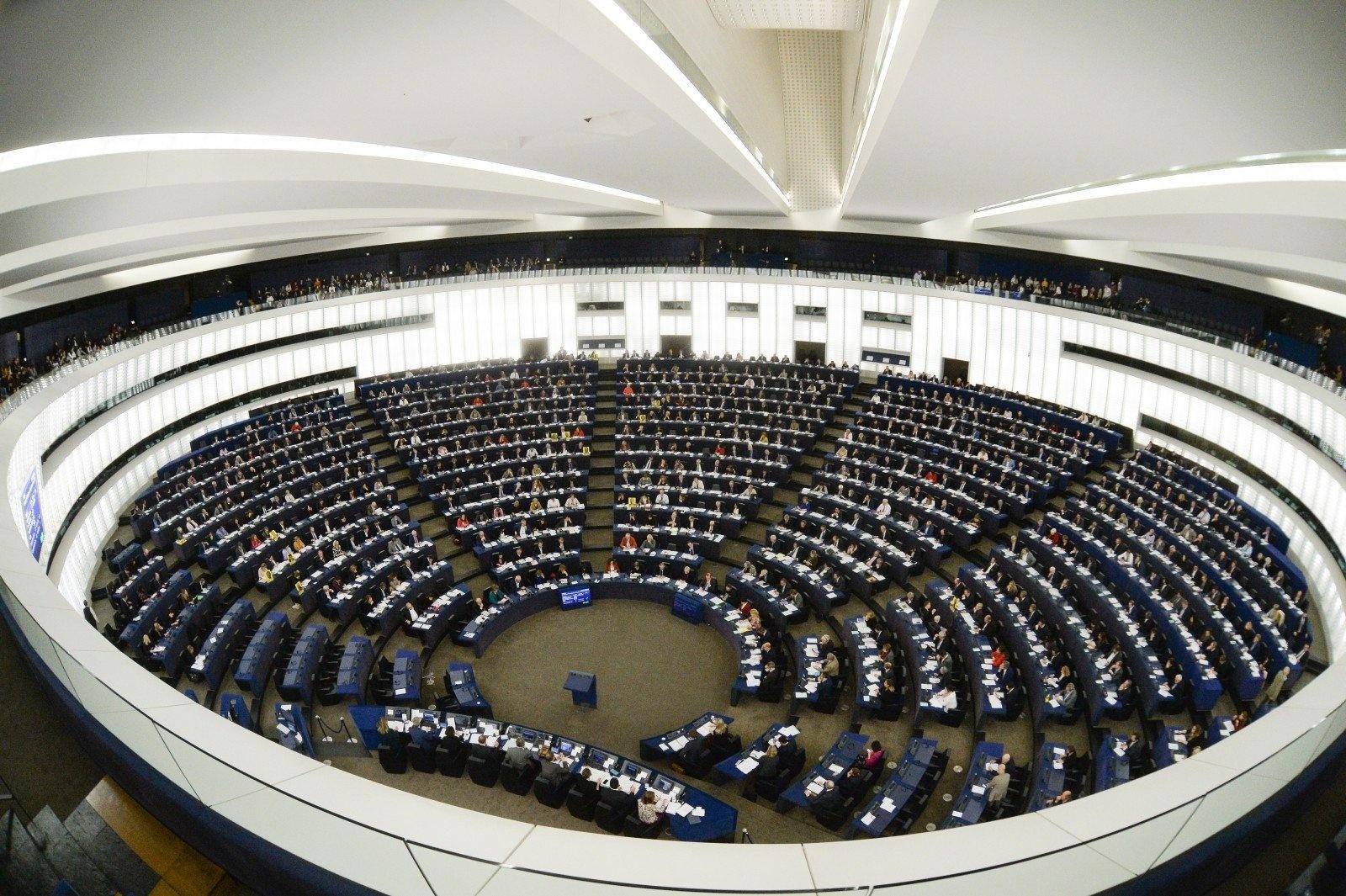 Etaplius: Su kokiomis problemomis susiduria europarlamentarai?