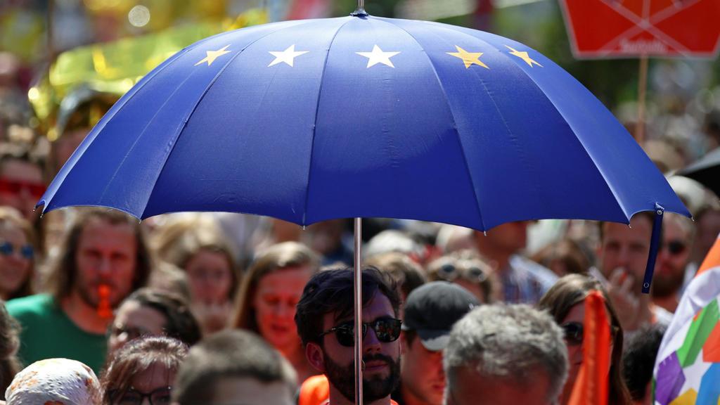 France 24: Las 'fake news': ¿a raya en las elecciones europeas?