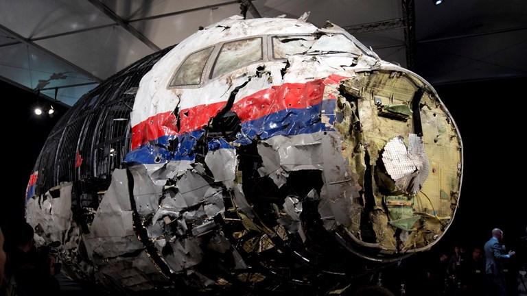 Sveriges Radio: EU till Ryssland: Ta ansvar för nedskjutningen