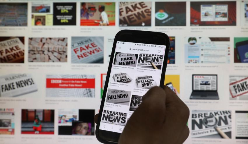 Euroefe Euractiv: Desinformación, la mentira como doctrina militar para piratear la democracia