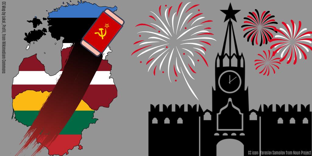 Салют прокремлевской дезинформации