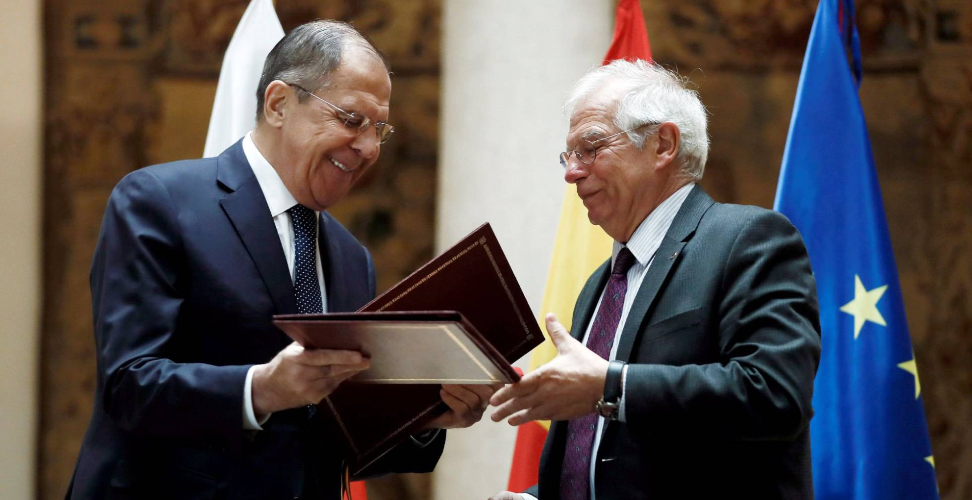 El Pais: Spain will no longer cooperate with Russia in fight against disinformation