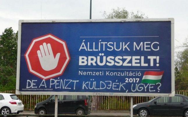 Adevarul: Propaganda rusă şi dezinformarea ungară se întăresc reciproc. Denigrarea UE la Budapesta via Moscova