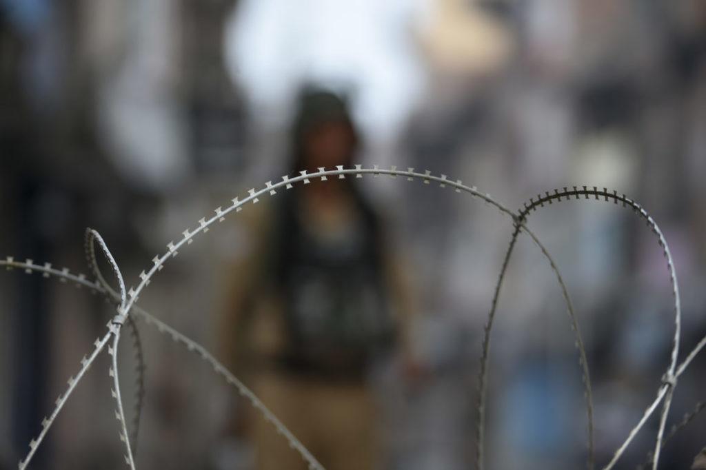 Politico: MEPs criticized over unofficial Kashmir visit