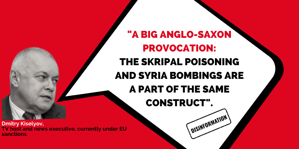 """What do the pro-Kremlin media mean by """"Anglo-Saxons""""?"""
