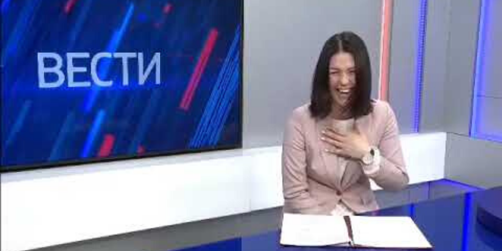 Journalism and Laughter: Russians React to Pro-Kremlin Propaganda