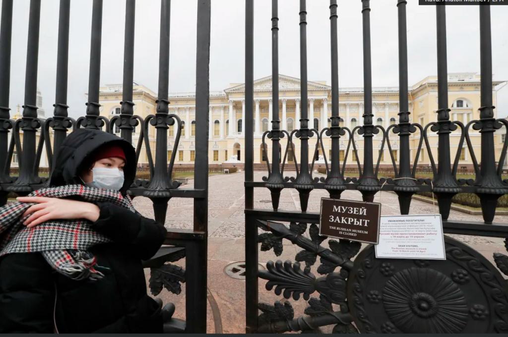 YLE: Venäjältä tulvii valeuutisia koronaviruksesta – pandemian väitetään olevan salajuoni Venäjää vastaan, Italian tukihuijaus tai Rothschildien salajuoni