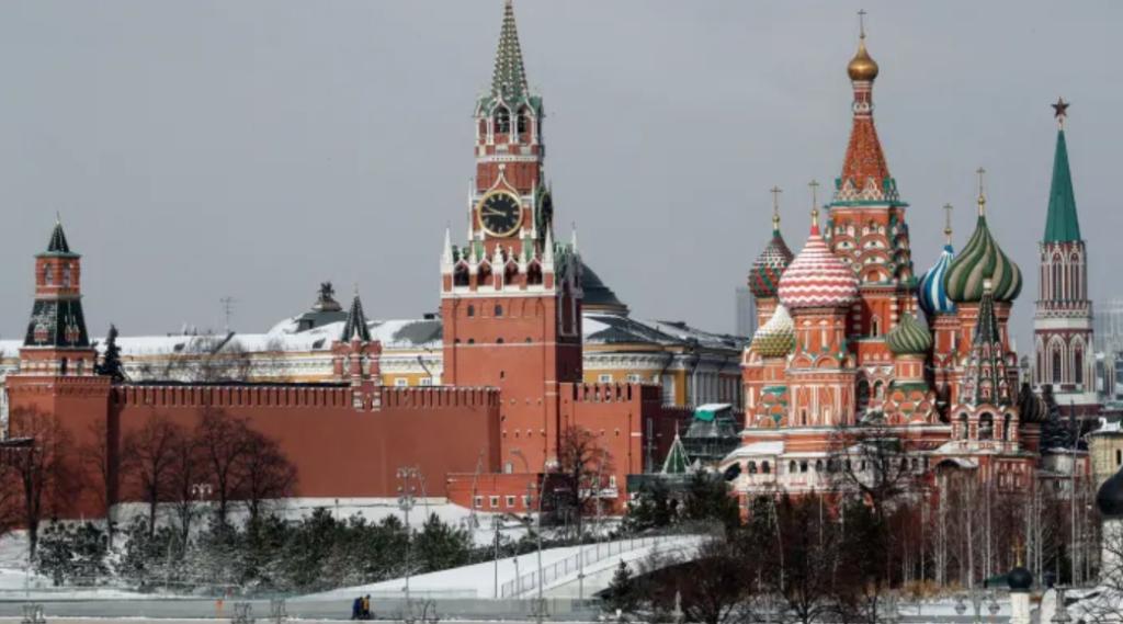 Financial Times: EU warns of pro-Kremlin disinformation campaign on coronavirus