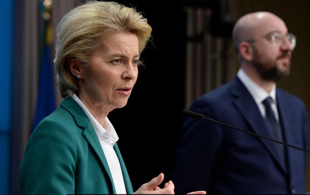 iDnes: Rusko vypouští dezinformace o koronaviru, aby rozvrátilo Západ, tvrdí EU