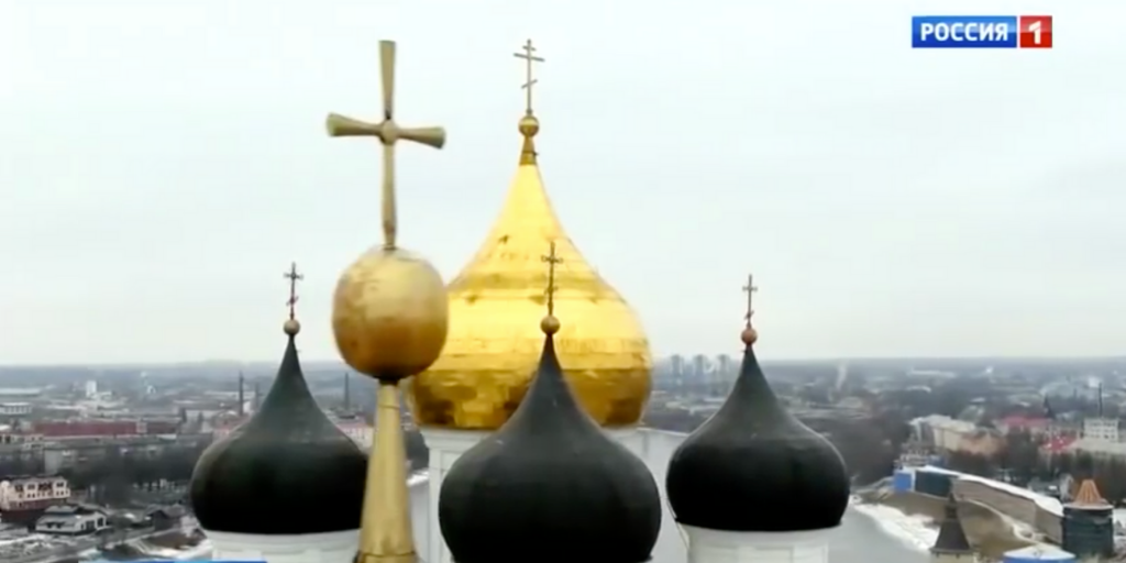 Пахнет Крымом