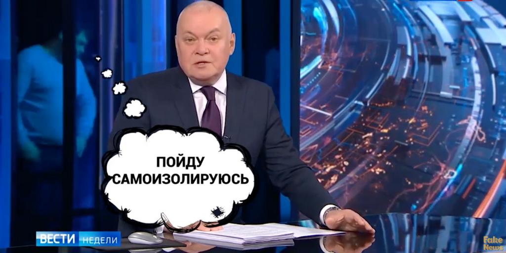Coronavirus in Russia: Independent Journalists Call the Bluff