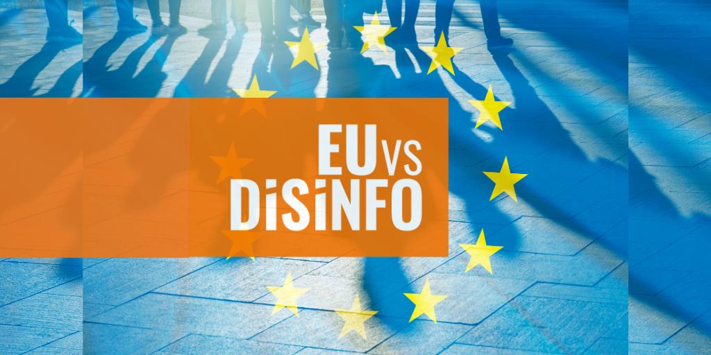 «Contrarrestar las continuas campañas de desinformación de Rusia»: la historia de EUvsDisinfo