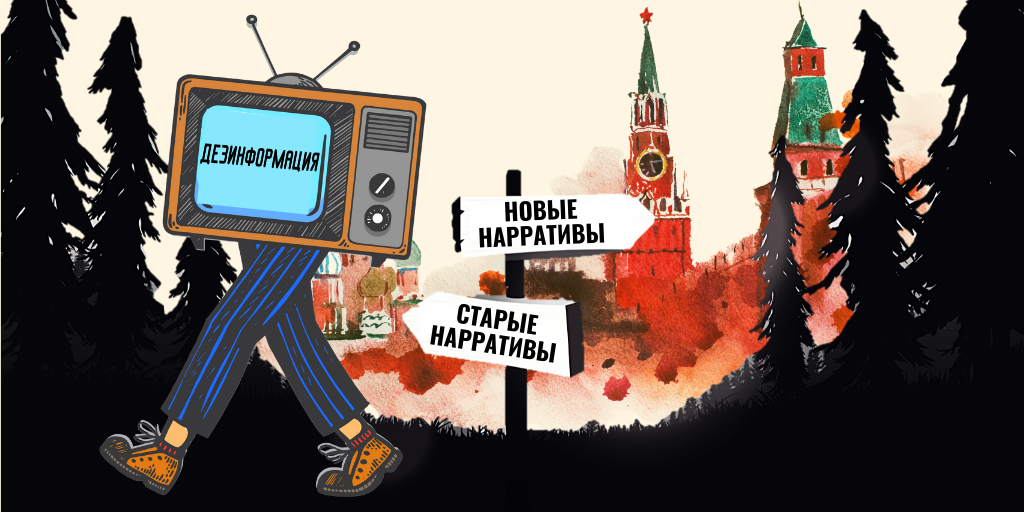 Возвращение к истокам: Украина, ревизионизм и русофобия