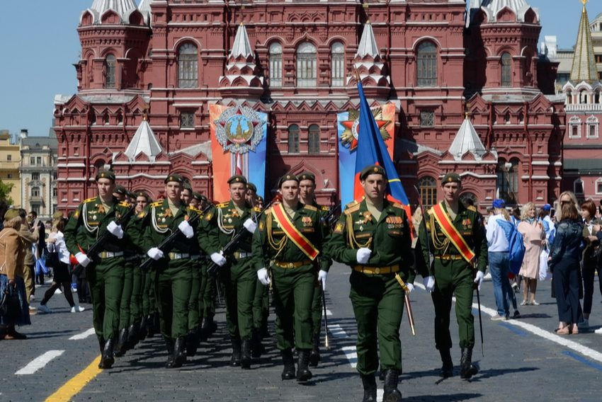 E-international Relations: Russian Military Aggression or 'Civil War' in Ukraine?