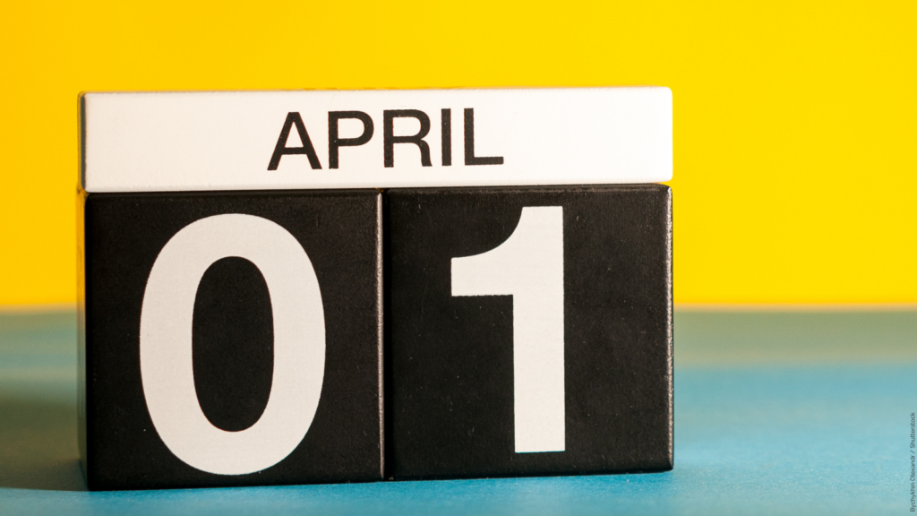 The Perpetual 1 April of the Kremlin Disinfo