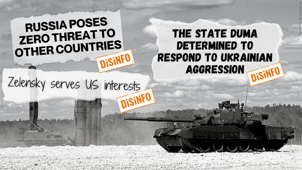 Disinformation Build-Up: Pro-Kremlin Media Reinvigorate their Focus on Ukraine